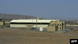 Իրան - Նաթանզի ատոմային էլեկտրակայանը, արխիվ