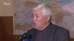 Таштаналиев: Киров суу сактагычын оңдоо мурдатан пландалган