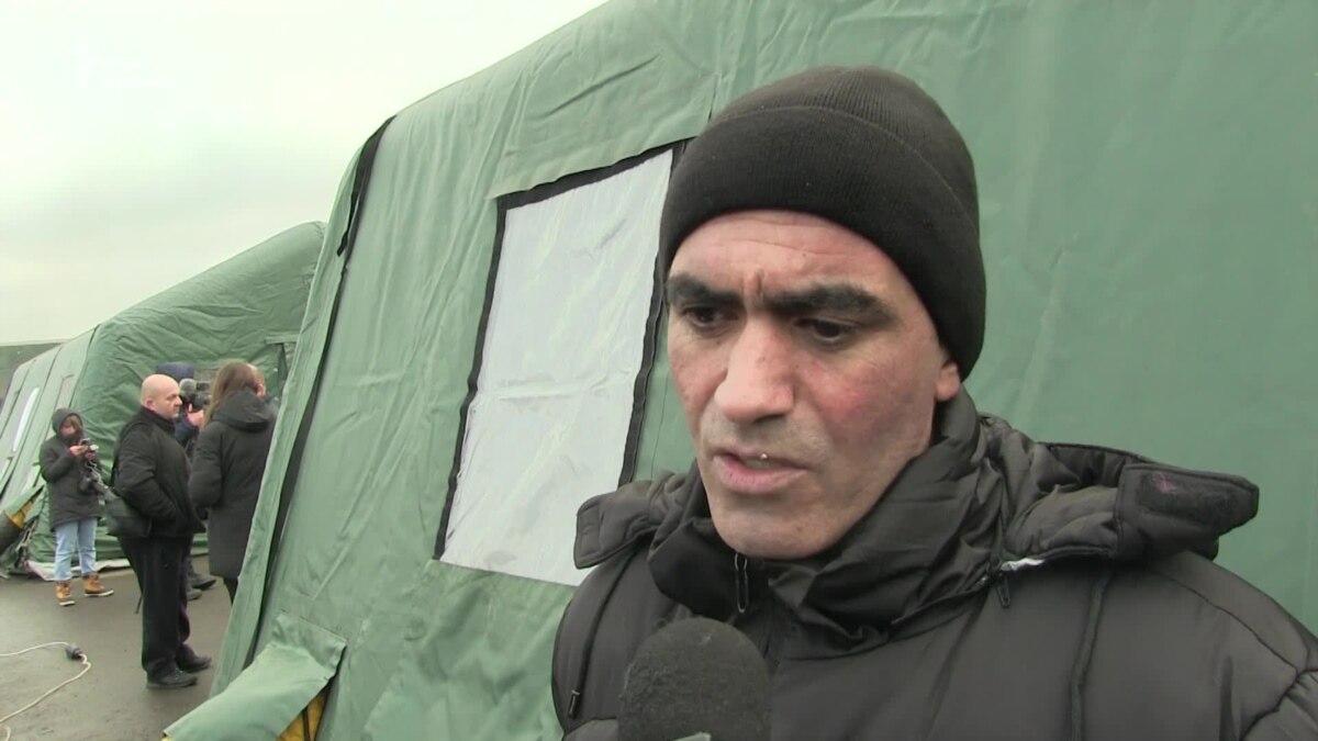 «29 декабря – мой второй день рождения». Первые эмоции после освобождения из ОРДЛО – видео