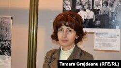 Irina Şihova