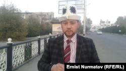 Айбек Таалайбек уулу