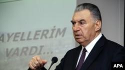 AƏli Həsənov