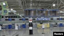 ათენის აეროპორტი