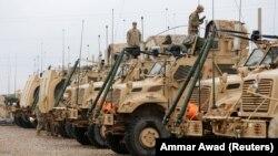 در مرحله جدید جنگ در موصل نیروهای آمریکایی نقش فعالتری را ایفا خواهند کرد