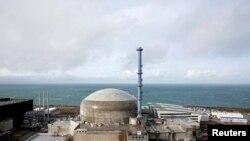 نیروگاه اتمی فلامان ویل
