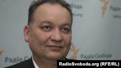 Ескандер Барієв