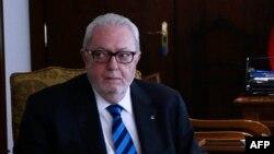 Председатель ПАСЕ Педро Аграмунт (архив)