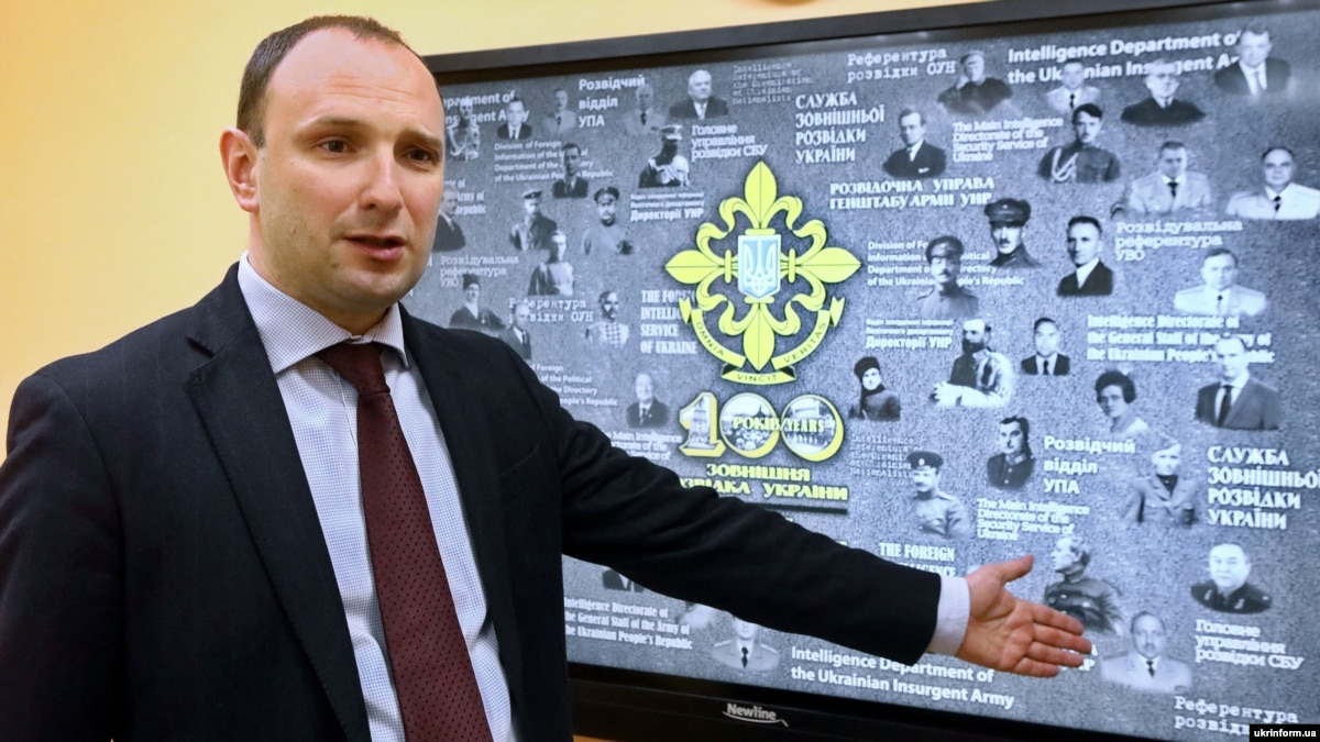 38-річний дипломат став заступником Клімкіна в МЗС України