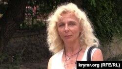 Галина Джикаєва