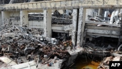 Was the disaster at the Sayano-Shushenskaya hydroelectric power plant in Siberia a terrorist attack?