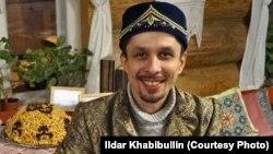 Илдар Хәбибуллин