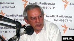 Зафар Гулиев