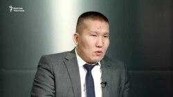 Момункулов: Кыргызстанда инвестициялык климат начар