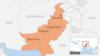 14 пасажирів автобуса вбиті в Пакистані, мотиви нападників невідомі