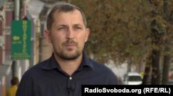 Олександр Білинський, журналіст