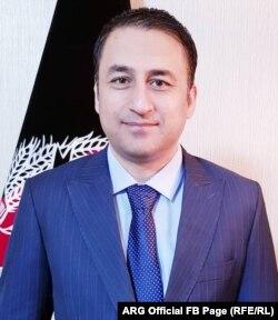 ضیا سراج، سرپرست ریاست امنیت ملی افغانستان