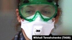 روسیه آزمایش رایگان ویروس کرونا را به هدف دریافت انتیبادیها روی باشندههای مسکو پایتخت این کشور آغاز کرد.