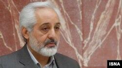 محمدرضا صادق، مشاور رسانهای حسن روحانی
