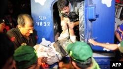Akcija policije nakon napada u Karačiju, 8. juni