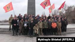 Киев, 16 ноября 2015 года