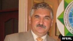 Алберт Борһанов