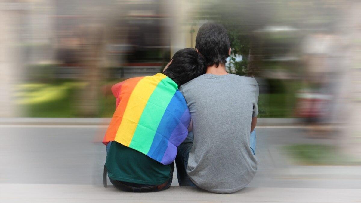 В Таджикистане геев и лесбиянок «поставили на оперативный учёт»