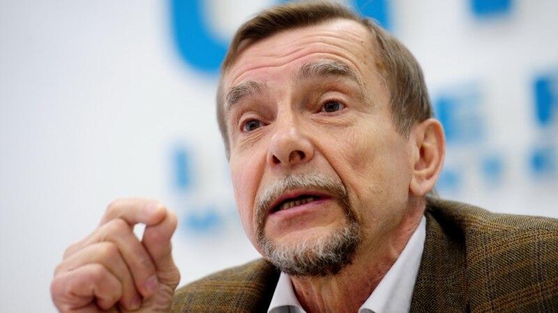 """Лев Пономарев: движение """"За права человека"""" - под угрозой закрытия"""