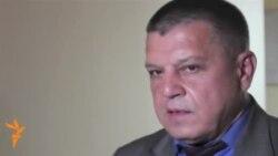 """Али Хәмзин: """"Бу тентүләр әле башы гына"""""""
