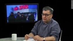 Крым - съемочная площадка на фоне истории