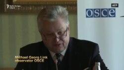OSCE: alegerile au fost influențate în favoarea lui Putin