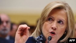 Secretary of State Hillary Clinton is planning to tour Mideast hot spots.