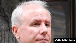 Gheorghe Mihail, directorul SIS demis de Parlament
