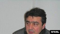 Генеральный секретарь Международной конфедерации журналистских союзов Ашот Джазоян