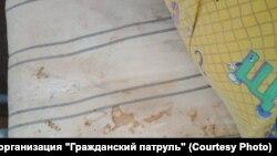 В детском стационаре мошковской больницы