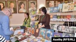 Татарстан китап нәшрияты ел саен 1500 исемдә төрле китаплар бастыра