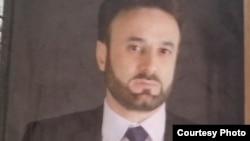 Умарали Куватов, основатель политической партии Group-24, застреленный 5 марта в Стамбуле.