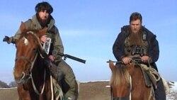 Тема недели: повстанцы, сепаратисты, террористы