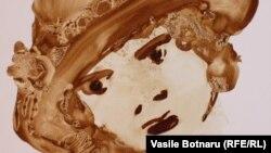 Din colecţia de primăvară, expoziţia NesDreams de Vasile Botnaru