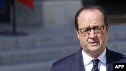 Президент Франції Франсуа Олланд затвердив новий склад уряду