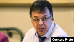 Uzbekistan: Alisher Ilkhomov, Uzbek political analyst based in Britain