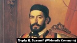 Petar Petrović II Njegoš