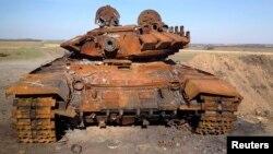 Танк T-72