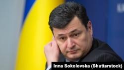 Міністр охорони здоров'я України Олександр Квіташвілі (©Shutterstock)