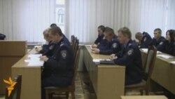 Міліція вчить англійську до «Євро 2012»