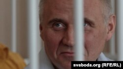 Мікола Саткевіч