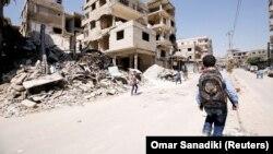 Розслідувачі дійшли висновку, що «Вега», на відміну від «ПВК Вагнера» (існування якої офіційно заперечується), є першою «класичною» приватною військовою компанією, що діє в Сирії в інтересах сил Асада