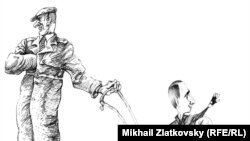 """Михаил Златковский """"До он просто гонит!"""""""