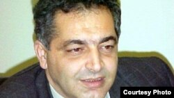 Kamran Nəzirli