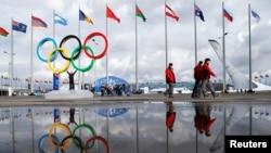 Սոչին պատրաստվում է ընդունել Օլիմպիադայի մասնակիցներին, 30-ը հունվարի, 2014թ․
