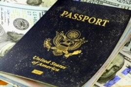 Наличие у гражданина РФ, например, вот такого второго паспорта, о котором не знает ФМС, становится преступлеием